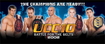 UCC 10 banner