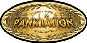 Ultimate Pankration logo