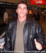 Johil Oliveira