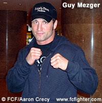 Guy Mezger