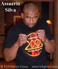 Assuerio Silva