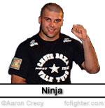 Murilo Ninja Rua