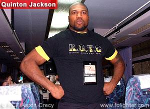 Quinton Jackson