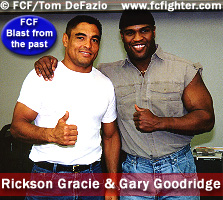 Rickson and Gary