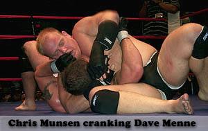 Chris Munsen/Dave Menne