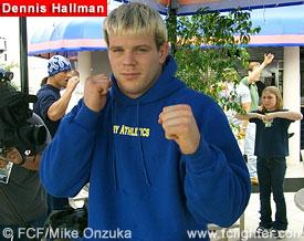Dennis Hallman