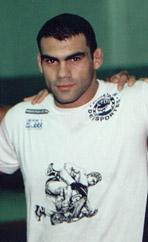 Antoine Braga