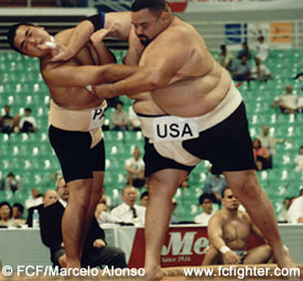 American Sumo