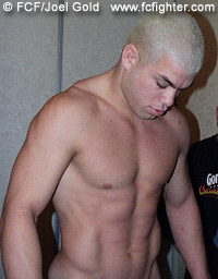 Tito Ortiz weighing in