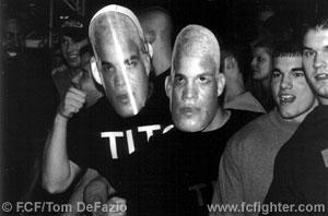 Tito Heads