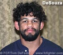 Tony DeSouza