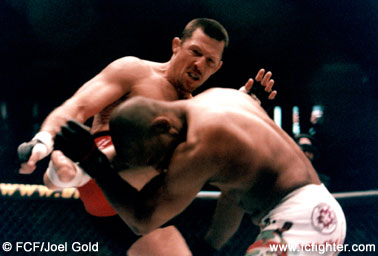 Miletich vs. Carter