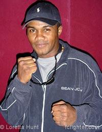 Felix Trinidad