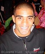 Vitor Shaolin Ribeiro